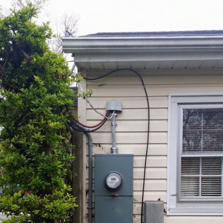 electrical services kannapolis nc