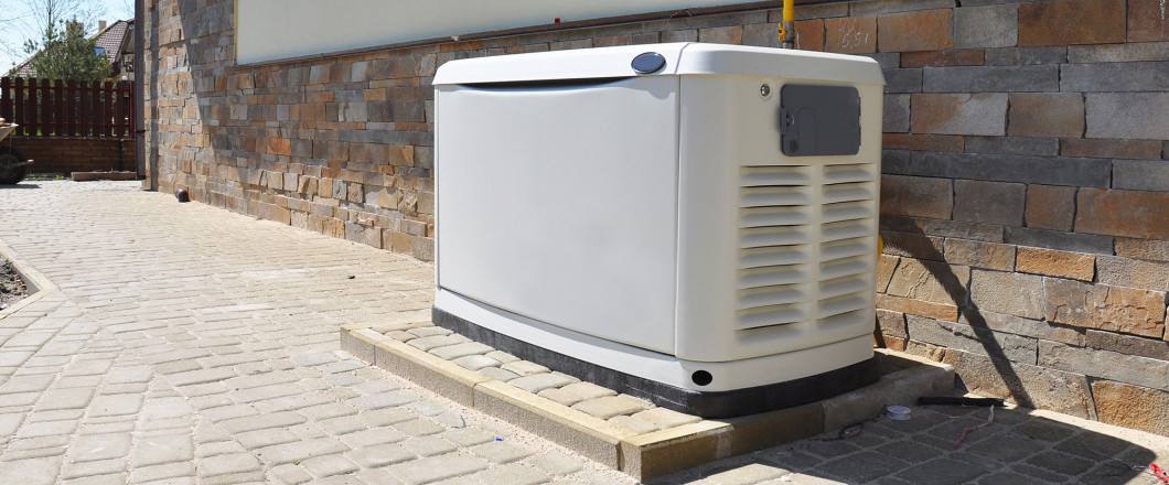 Now Offering Generator Installations